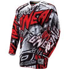o neal motocross gear o u0027neal racing hardwear automatic men u0027s motox off road dirt bike