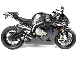 bmw hp4 black bmw s1000rr 2010 2014 hp4 gp3 exhaust systems