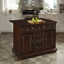 Home Styles Kitchen Islands Kitchen Home Styles Kitchen Island Combined Vintage Drawer