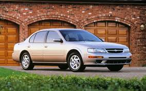 Nissan Altima 1997 - by the numbers 1997 2013 nissan maxima