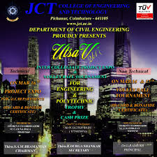 jct institutions best engineering college in coimbatore