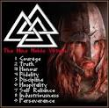 nine noble virtues asatru