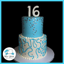sweet 16 cakes blue other dresses dressesss