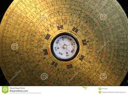 feng shui compass royalty free stock image image 5817696