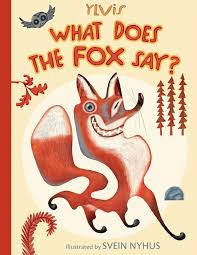 What Does The Fox Say Meme - what does the fox say the bizarre history of the viral gimmick song