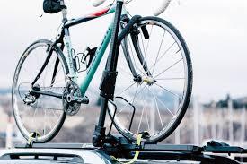 nissan accessories bike rack roof mount bike racks fork wheel u0026 frame mounts u2013 carid com