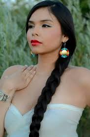 american indian native american hairstyle pin by mark sasker on natives pinterest native americans