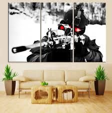 online buy wholesale modular bedroom sets from china modular cs cool hd high quality modular poster 3pcs set warrior pictures print on canvas for