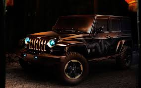 light brown jeep wrangler unleash the dragon jeep wrangler dragon concept debuts in beijing