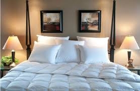 How To Wash Feather Duvet How To Clean A Down Comforter Bob Vila