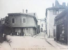 bureau de poste carcassonne une mystérieuse cave voutée sous l ancien bureau de poste de la cité