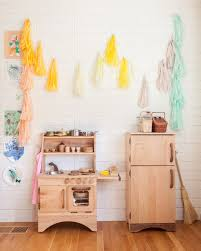 light filled bohemian nursery and playroom glitter inc glitter