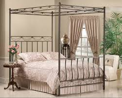 25 dreamy bedrooms with canopy beds you u0027ll love
