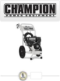 champion 76525 replacement part list