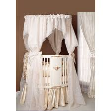 palace round crib and nursery necessities in interior design guide  with palace round crib from poshtotscom