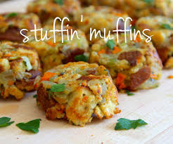 how to cook dressing for thanksgiving stuffing muffins 4 steps with pictures