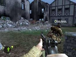 brothersoft free full version pc games brothers in arms earned in blood download