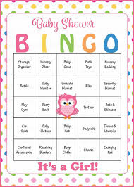 baby shower game chevrons theme for free printable owl themed