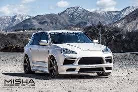 2008 Porsche Cayenne S - a kahn design porsche google search best design pinterest