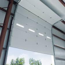 Overhead Door Atlanta Commercial Sectional Door Repair And Installation Curb Appeal