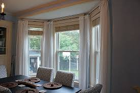 inspirational curtains for a bow window mega shoppingcenter