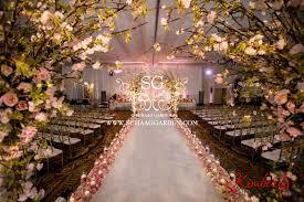 wedding venues in ta fl event decor cherry blossom event design florida wedding