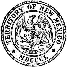 Nm State Flag Nh State Seal Clip Art 5