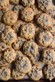 chocolate chip cookies barefoot contessa ina garten and garten