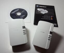 tpl 303e2k trendnet 200 mbps powerline ethernet av adapter kit tpl 303e2k