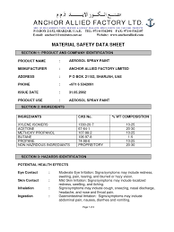 charming msds for abro spray paint part 9 dove aerosol spray