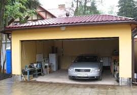 Building A Two Car Garage Garage Design Ideas Door Placement And Common Dimensions