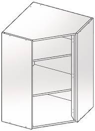 caisson d angle pour cuisine caisson d angle grande hauteur l 60 x h 92 x p 30 cm brico dépôt