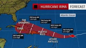 weather map us islands hurricane matthew recap from the caribbean to the