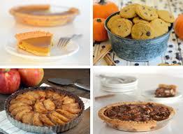 10 paleo thanksgiving dessert recipes elana s pantry