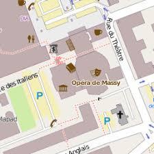 bureau de poste opera bureau de poste massy opera massy