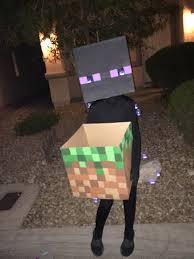 Halloween Minecraft Costume Minecraft Family Halloween Costume Maquillage Halloween Idées