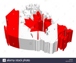 canada flag country geography map atlas map of the world leaf