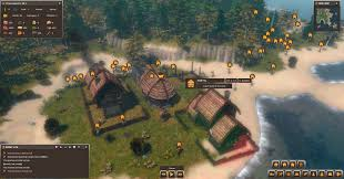 The Forest Game Map Official Life Is Feudal Forest Village Wiki