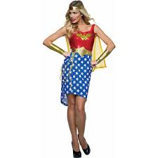wonder woman metallic dress halloween costume walmart com
