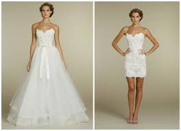 wedding dresses london two in one and convertible wedding dresses