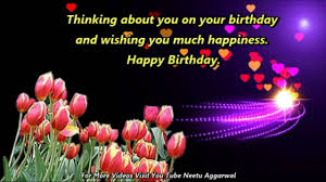 Loving Happy Birthday Quotes by Happy Birthday Wishes Blessings Prayers Messages Quotes Music E
