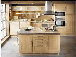 cuisine moderne bois cuisine moderne bois collection avec cuisine design photo alfarami