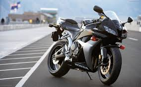 Honda Cbr 600 Rr 2007 Widescreen Exotic Car Image 04 Of 32