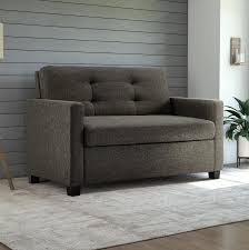 Twin Sofa Bed Chair Zipcode Design Jovita Sleeper Sofa U0026 Reviews Wayfair