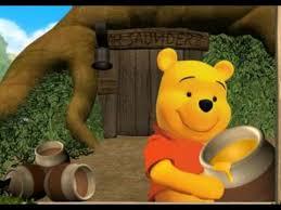friends tigger u0026 pooh honey song playhouse disney junior