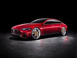 future mercedes benz cars amg future performance sports car brand presents hybrid show car