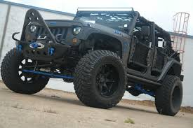 black jeep 2012 black blue fmj jeep pdm conversions