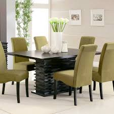 furniture stunning modern dining table ideas home decor small