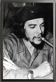 Che Guevara Flag Che Guevara Cigar Poster 61x91 5