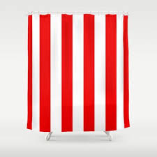 Black And White Vertical Striped Shower Curtain 42 Best Black And White Striped Shower Curtain Images On Pinterest